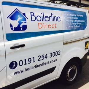 Newcastle boiler repair team