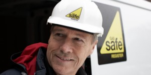gas safe boiler engineer